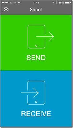 Best File Transfer Apps: Bittorrent Shoot vs Shareit