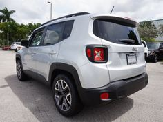 2015 #Jeep Renegade Latitude