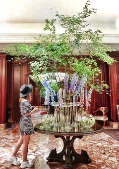 Experience Osaka with The Ritz Carlton Carlton Hotel, Osaka, Travel Style