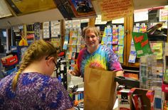 Fischers Newsstand will close on Aug 30