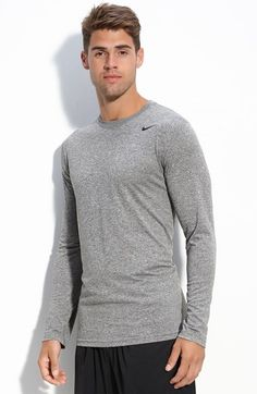 f9c6c3c1ef55 Nike  Legend  Dri-FIT Shirt available at  Nordstrom Nike Men