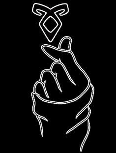 Read shadow hunters🏹 from the story fondos de pantalla de todo tipo :D by fernandaovandosoria with 81 reads. Tumblr Wallpaper, Love Wallpaper, Galaxy Wallpaper, Screen Wallpaper, Iphone Wallpaper, Shadowhunters Malec, Shadowhunters The Mortal Instruments, Clace, Mortal Instruments Runes