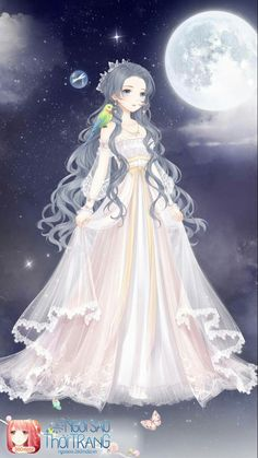 Sleeping Gown, Aurora Sleeping Beauty, Gown Dress Design, Anime Princess, Disney Princess, Create Your Own Character, Black Butler Characters, Anime Style, Designer Dresses
