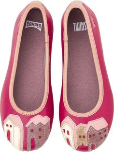 Image result for camper twins shoes ladies Zapatos Blancos 7ce34d37928