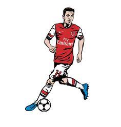 Mesut Özil 11