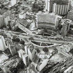 1969 - Praça 14 Bis.