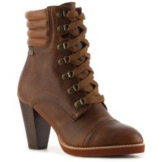 Bass Women's Russel Bootie ($60) ❤ liked on Polyvore featuring shoes, boots, ankle booties, ankle boots, bass boots, ankle bootie boots, bootie boots and short boots