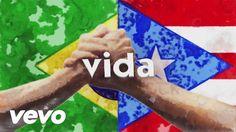 Ricky Martin - Vida (Spanish Version)