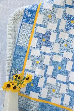 lovely quilt ... Martingale - Red, White, and Sometimes Blue (Print version + eBook bundle)
