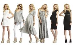 Style Watch: More of Me Maternity | Project Nursery