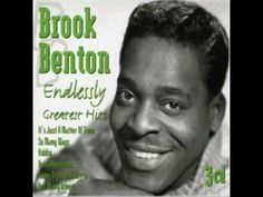 Brook Benton - With All Of My Heart.