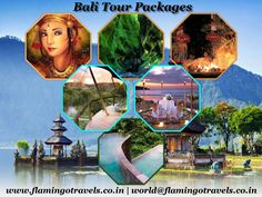 Bali was one of the most underrated and unexplored tourist locations few years from now. the popularity of the location has drastically increased and each year hundred thousands of people visit #Balitourpackages for leisure, honeymoon and business purpose.  Flamingo Travels Has An Amazing Collection Of #Balitourpackage and #Balipackages.  For More Info, Call +91 9825081806 or Visit goo.gl/1wmKOq Bali Tour Packages, Flamingo, Purpose, Tours, Number, Couple, Business, Amazing, Artwork