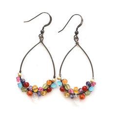 Anna Balkan Earrings