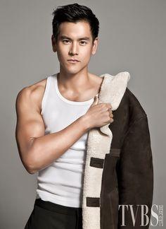 Eddie Peng                                                                                                                                                                                 More