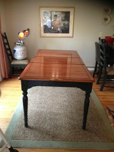 This Is What The Looks Like After Refinishing Done By NYC. Find This Pin  And More On Best IKEA Furniture Assembly ...