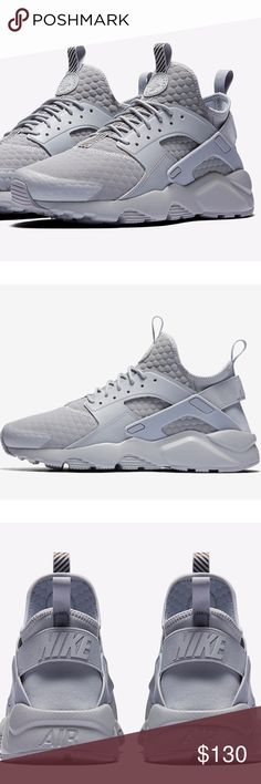 d6f548fb1425 Men s Nike Huarache Run Ultra SE Prm (Size  Exclusive -Nike Huarache Ultra  Run -Brand new in Box -Excellent Condition - Size 11 Men - Size 12 Men  -Triple ...