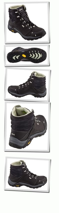 Very Pleased! - Ahnu Montara Boot from www.planetshoes.com