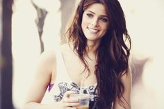 Hair- Ashley Greene