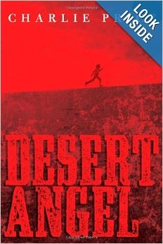 """""""Angel wakes up one morning at her desert trailer home to discover her mother has been murdered by a lowlife named Scotty, who has vanished. Angel has no water, no weapon, but she knows that Scotty, an expert tracker and hunter, will surface soon in order to eliminate her as a witness. She has to run if she is to survive and tell the world what happened. She ends up being forced to trust others for help, and they end up strengthening her in ways that surprise her..."""""""