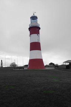 Smeaton's tower by Evan Mitchell. #PicturePlymouth