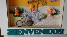 Cuadro Infantil by SuMer Miniaturas