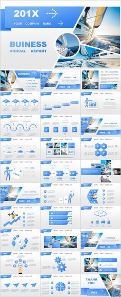 Blue Year report charts PowerPoint template on Behance Powerpoint Poster Template, Powerpoint Presentation Templates, Keynote Template, Powerpoint Designs, Brand Presentation, Presentation Layout, Business Presentation, Presentation Slides, Best Powerpoint Presentations