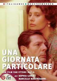 Una giornata particolare - Ettore Scola -