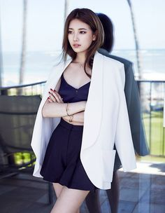 Miss A Suzy – Cosmopolitan Magazine July Issue