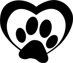 Add a dog paw to your vehicle with this fantastic car sticker, allowing you to really stand out from the crowd! Wall Colors, Colours, Wall Stickers Animals, Personalized Stickers, Name Design, Sketch Design, Wall Art Quotes, Dog Paws, Dog Owners