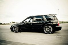 Subaru Forester one day you'll be  mine