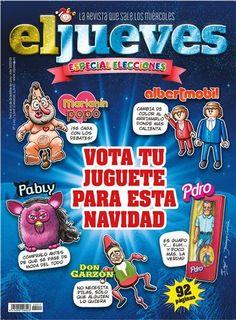 Número 2011 Del 9 al 16 de diciembre del 2015 ESPECIAL ELECCIONES