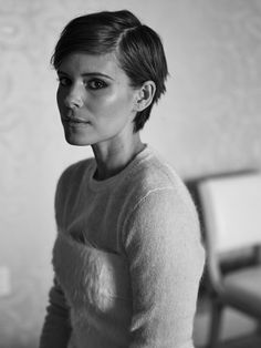 The sophisticated Kate Mara