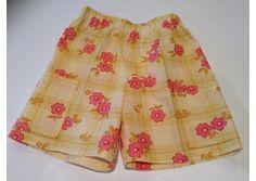 Children's Shorts -Size 2