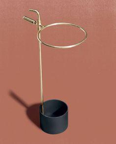 'Clerk' Umbrella Stand by Jader Almeida / Sollos