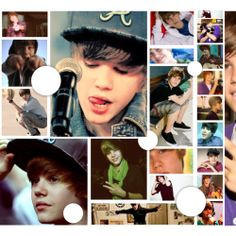 Jus-Ten Be-Ber (Justin Bieber)