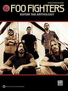 (Guitar Recorded Versions). Seventeen of Foo Fighters' best songs in full music…