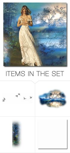 """Ordinary riches can be stolen; real riches cannot. In your soul are infinitely precious things that cannot be taken from you."" by romantiquechic ❤ liked on Polyvore featuring art"