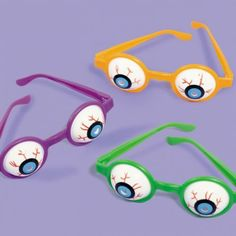 Kids eyeball glasses http://www.wfdenny.co.uk/p/eyeball-kids-glasses-/5806/
