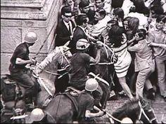 Golpe de 1964 que instaurou ditadura brasileira completa 50 anos