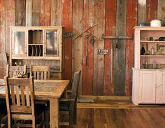Reclaimed Designworks: Reclaimed Lumber & Hardwoods Available Nationwide — Store…