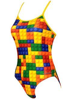 FunAqua Lego One-piece Swimsuit