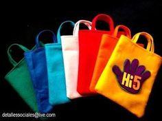 Bolsa hi5