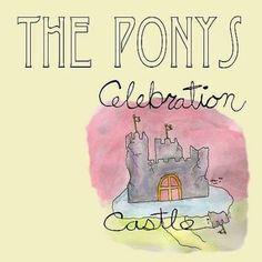 Ponys - Celebration Castle
