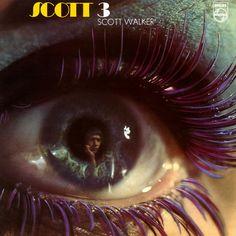 Scott Walker - Scott 3 (1969)
