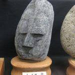 The Japanese Museum of Rocks That Look Like Faces (Ohmygosh my new favorite thing!)