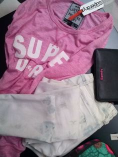 Superdry at Olas store...!