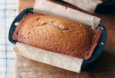 This applesauce bread recipe is quick and easy and healthy and comfort food. Awesome snack for kids and adults alike.