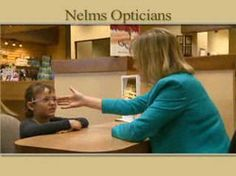 our services Optician, Let It Be