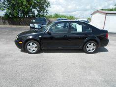 2001 VOLKSWAGEN JETTA GLS | Homestead FL #cheapcars