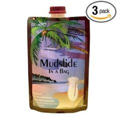 I'm learning all about Lt. Blender's Mudslide In A Bag at @Influenster!